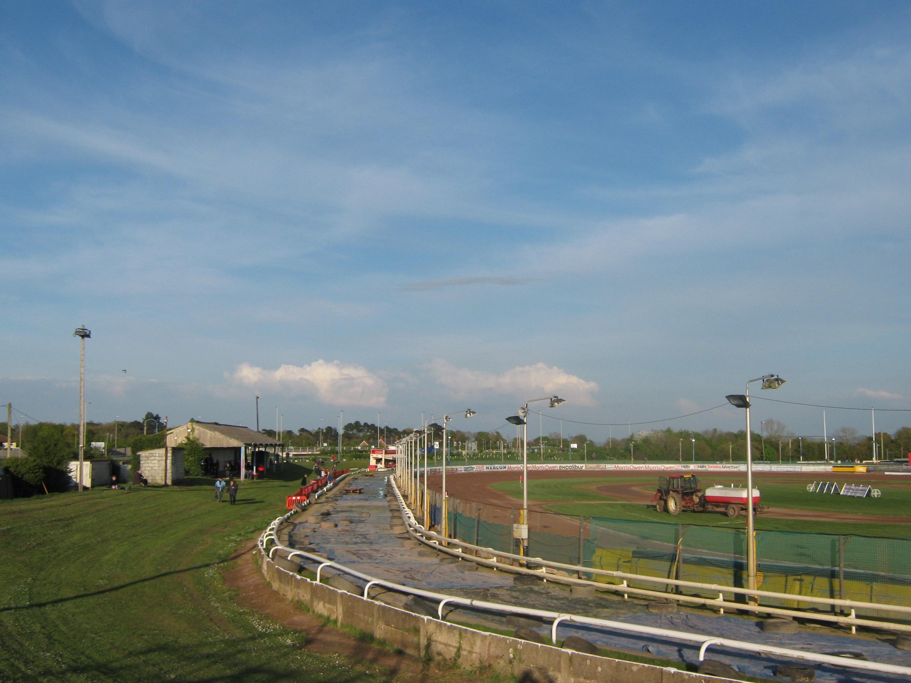 Speedwayplus Swindon The Abbey Stadium